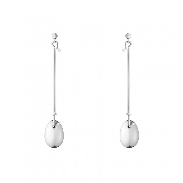 Georg Jensen DEW DROP øreringe - 3537835