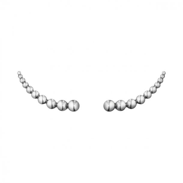 Georg Jensen MOONLIGHT GRAPES øreringe - 3539332