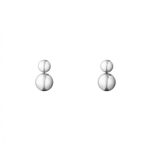 Georg Jensen MOONLIGHT GRAPES ørestikker - 3539340
