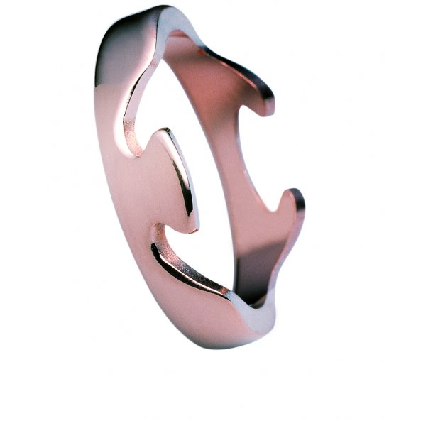 Georg Jensen FUSION ring - 3541700