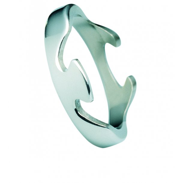 Georg Jensen FUSION ring - 3546000