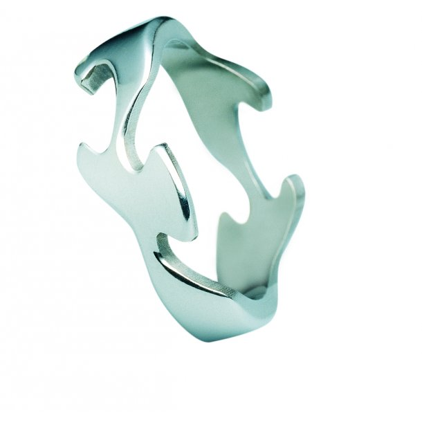 Georg Jensen FUSION ring - 3546020