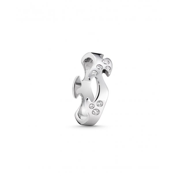 Georg Jensen FUSION ring - 3546060