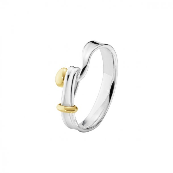 Georg Jensen TORUN ring - 3560660