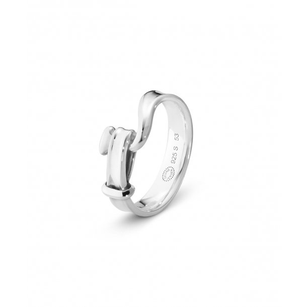 Georg Jensen MEN´S TORUN ring - 3560760