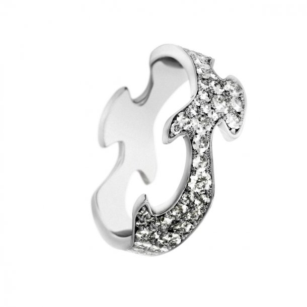 Georg Jensen FUSION ring - 3569280