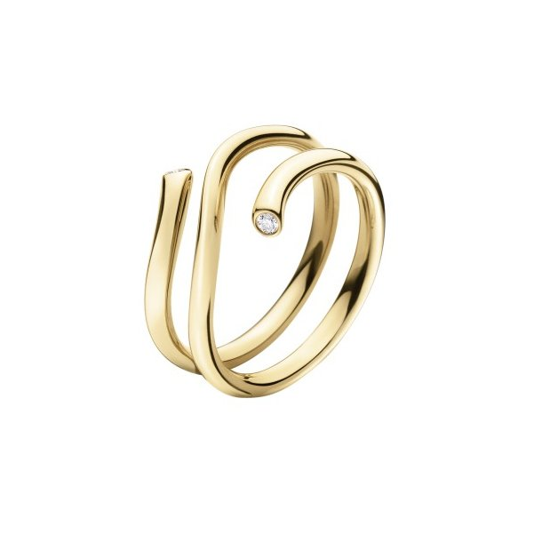 Georg Jensen MAGIC ring - 3569740