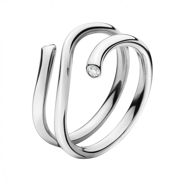 Georg Jensen MAGIC ring - 3569760