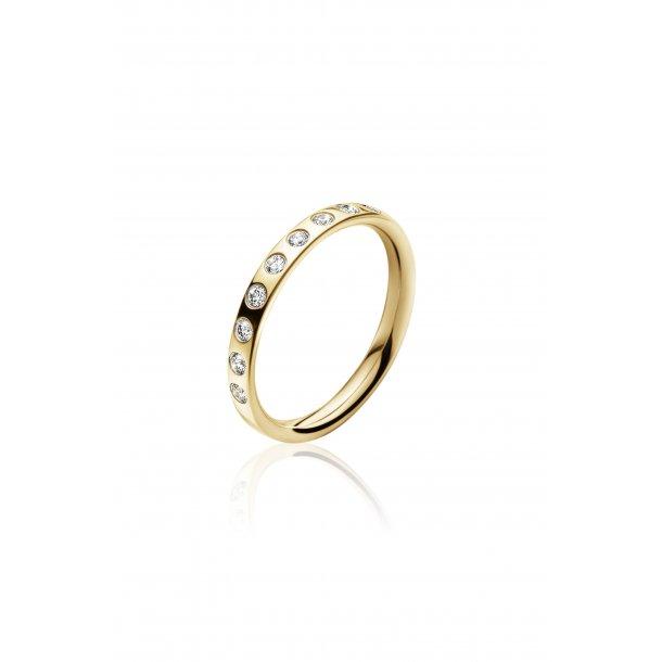 Georg Jensen MAGIC ring - 3569860