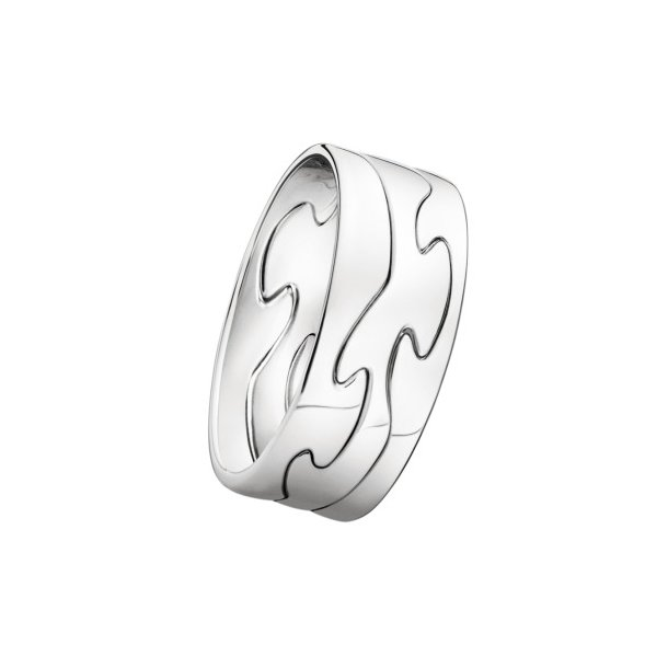Georg Jensen FUSION ring - 3569380