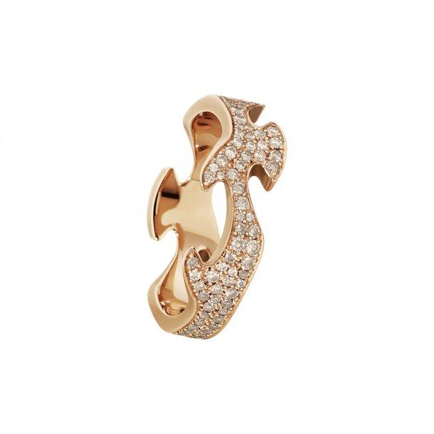 Georg Jensen FUSION ring - 3572120