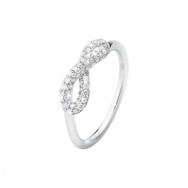 Georg Jensen INFINITY ring - 3560440