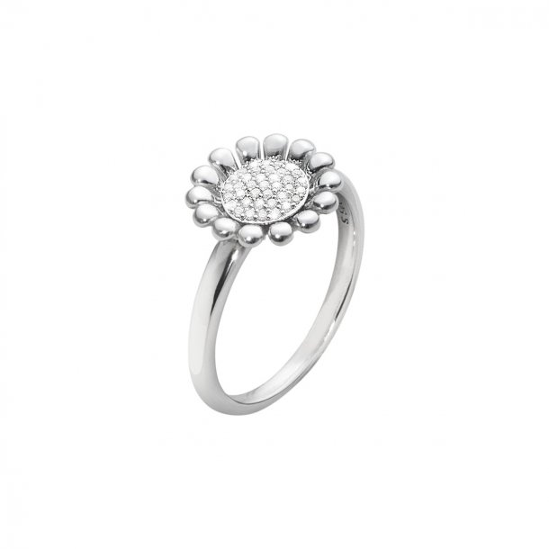 Georg Jensen SUNFLOWER ring - 3560380