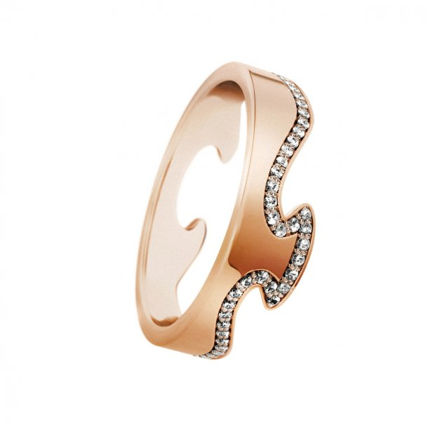 Georg jensen FUSION ring - 3570880