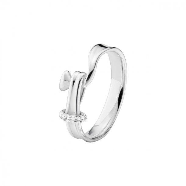 Georg Jensen TORUN ring - 3560680