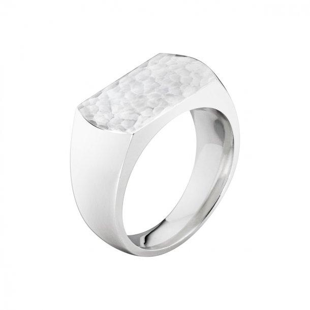Georg Jensen SMITHY herre ring - 3560080
