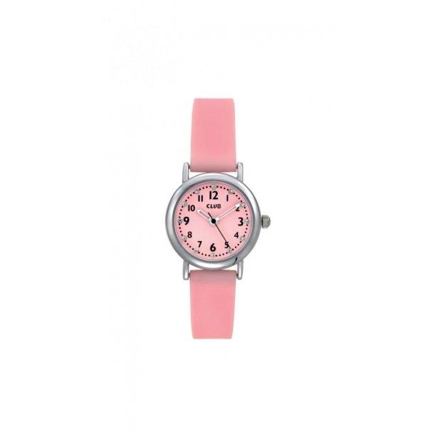 Club pige ur med pink rem - A56525S14A
