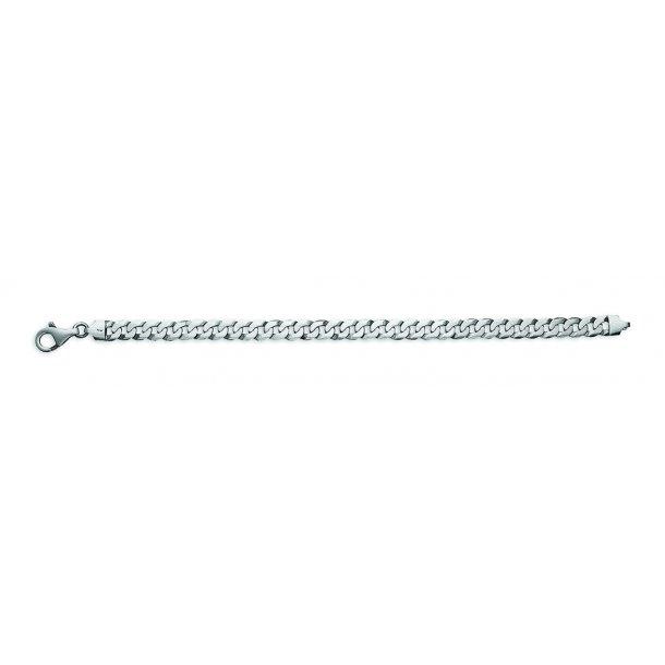 Kranz & Ziegler stål herre armbånd - 4004109-21