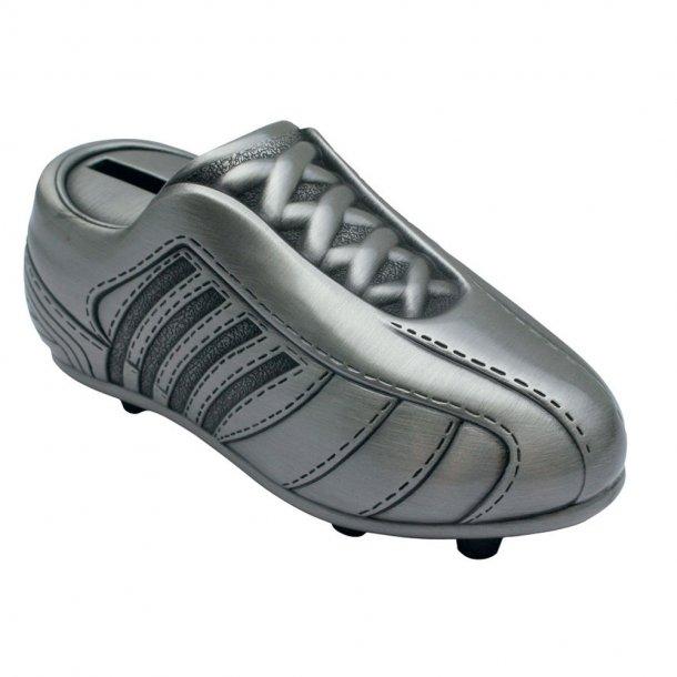 Fortinnet sparebøsse Fodboldstøvle - 152-76030