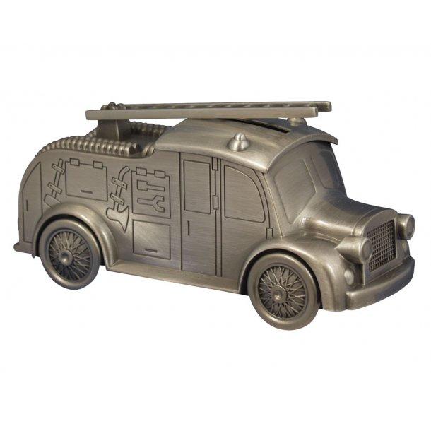 Fortinnet sparebøsse Brandbil - 152-76623