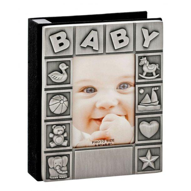 Fortinnet Fotoalbum Baby - 157-76619
