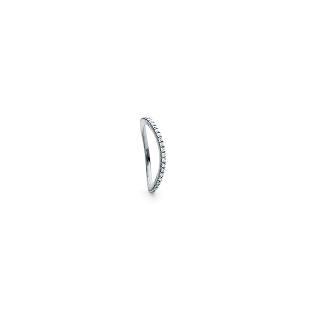 Ole Lynggaard Love band ring - A2601-502