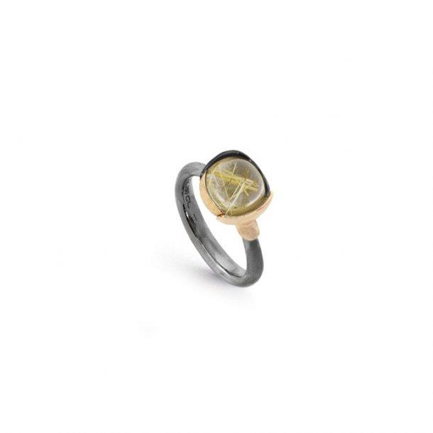 Ole Lynggaard Lotus ring str 1 - A2650-311