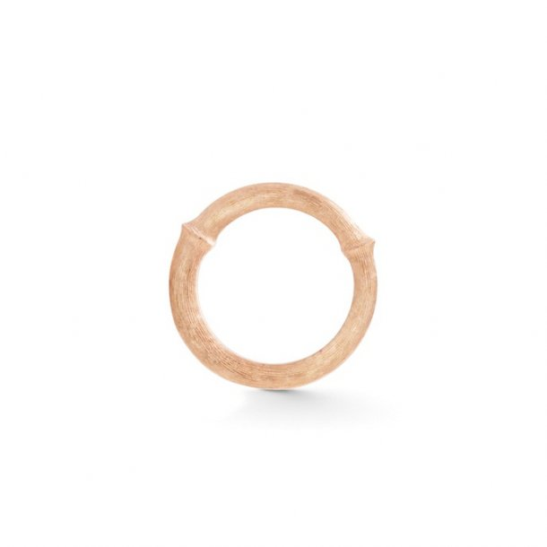 Ole Lynggaard Nature ring 18 kt rosaguld - A2683-701