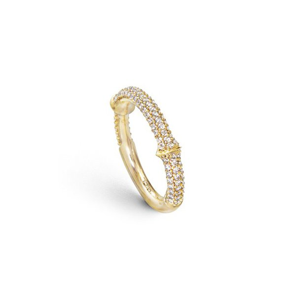 Ole Lynggaard Nature ring - A2690-401