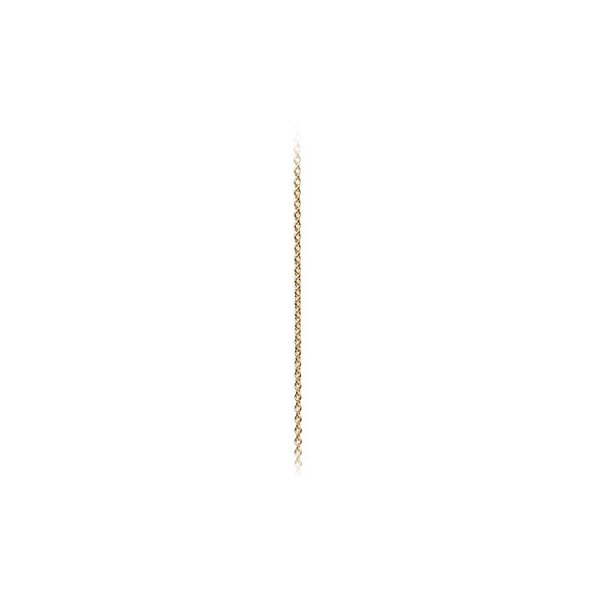 Ole Lynggaard 18 kt rødguld kæde - C0070-402