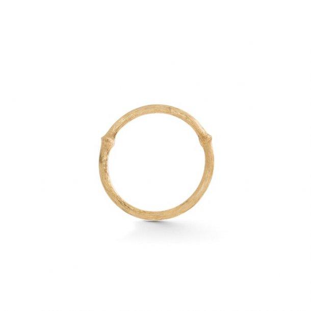 Ole Lynggaard  Nature ring 18 kt gult guld - A2680-401