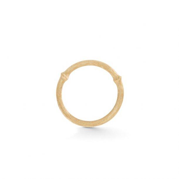 Ole Lynggaard Nature ring 18 kt rødguld - A2681-401