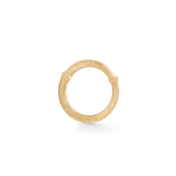 Ole Lynggaard Nature ring 18 kt gult guld - A2683-401