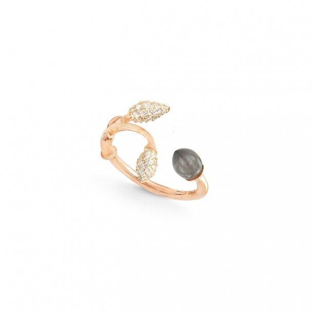 Ole Lynggaard Blooming ring - A2885-702