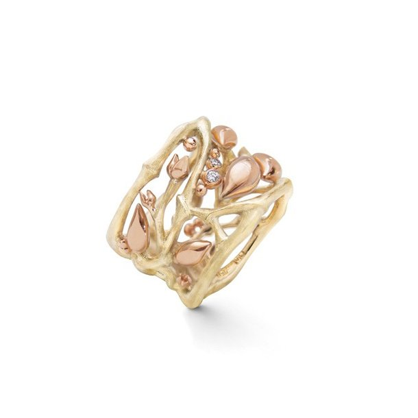 Ole Lynggaard Forest ring - A3019-401