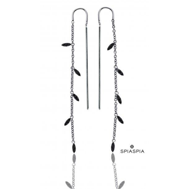 Spiaspia VARNA øreringe - EAH-14020051-22