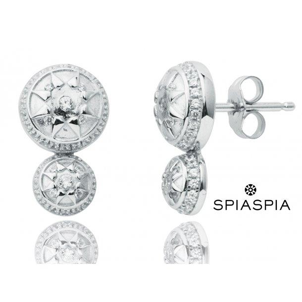 Spiaspia ROW ørestikker - EAS-14020023-10