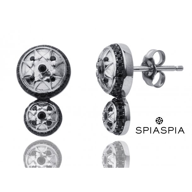 Spiaspia ROW ørestikker - EAS-14020023-22