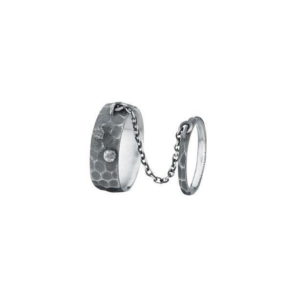 SPINNING RINGE - 8313-13