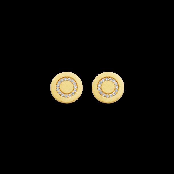 Spirit Icons iris ørestikker - 40092