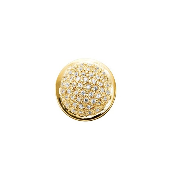 STORY Sparkling Button - 5208895