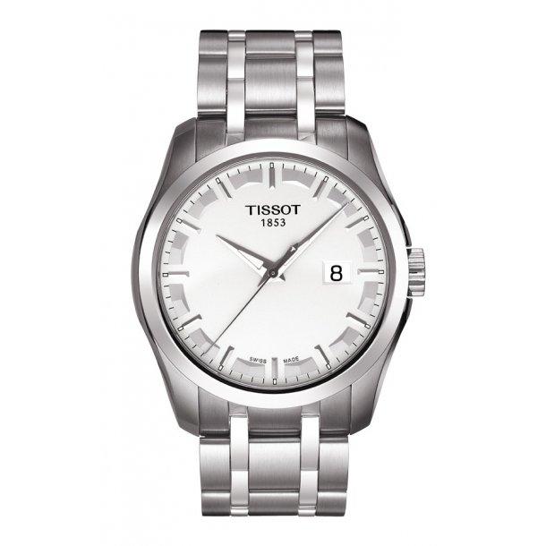 Tissot Couturier - T0354101103100