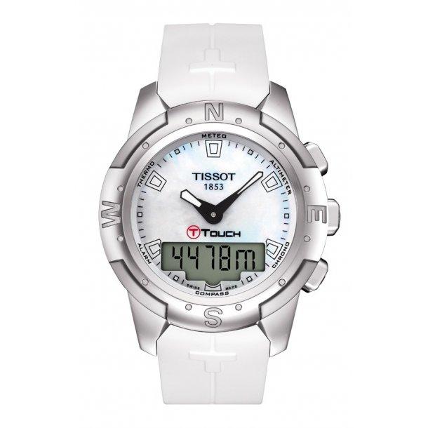 Tissot T-Touch II - T0472204711100
