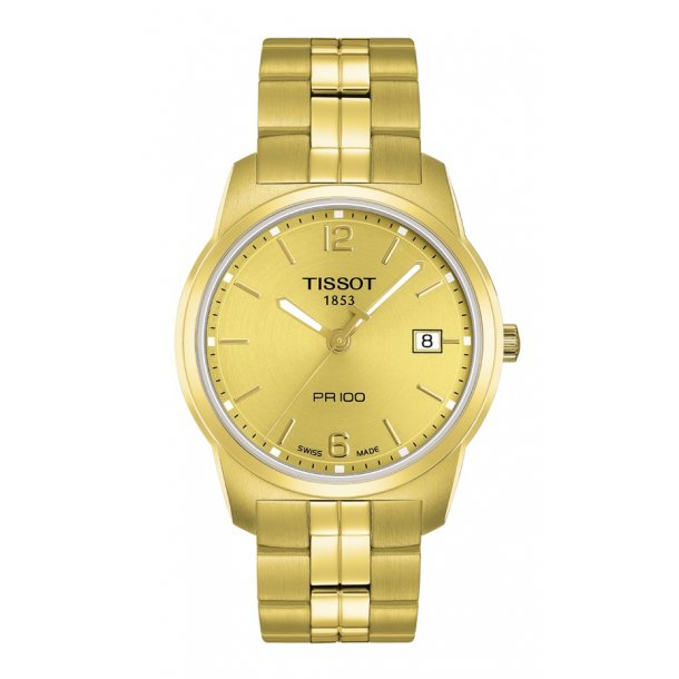 Tissot PR 100 - T0494103302700