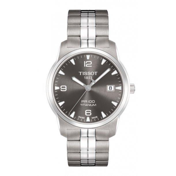 Tissot PR100 Titanium - T0494104406700