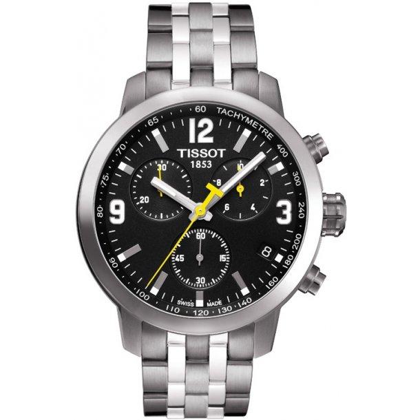 PRC 200 chronograf - T0554171105700