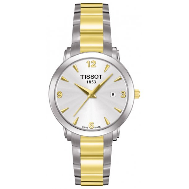 Tissot Every Time - T0572102203700