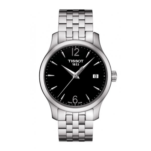 Tissot Tradition - T0632101105700