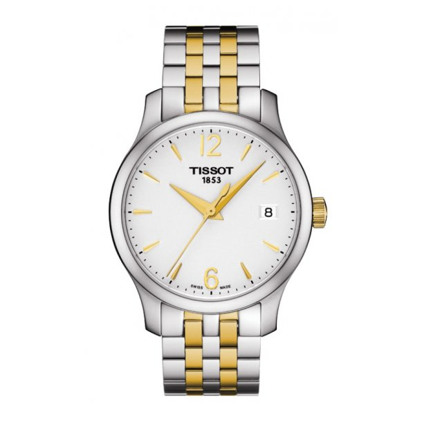 Tissot Tradition - T0632102203700