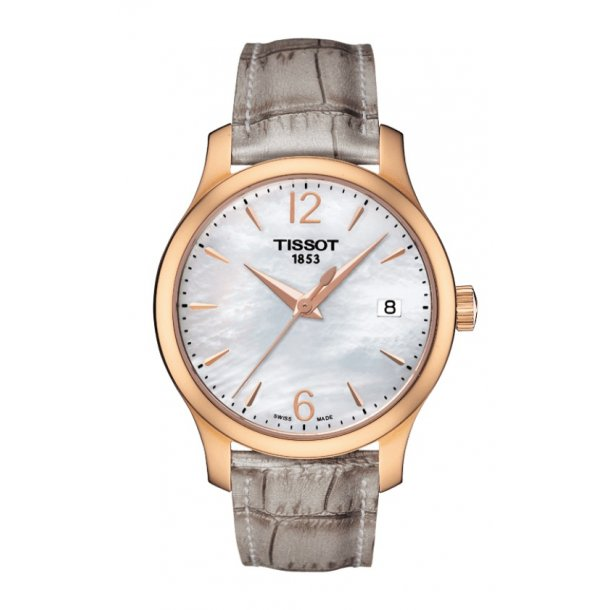 Tissot Tradition - T0632103711700